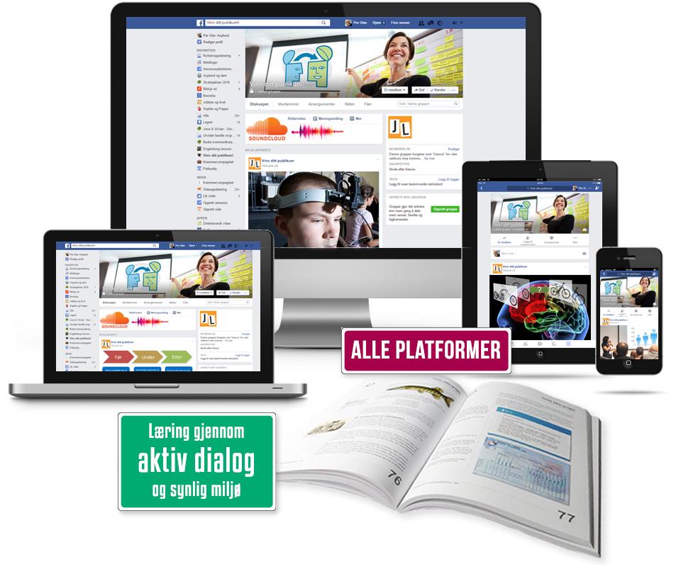 learingsmiljø_plattformer